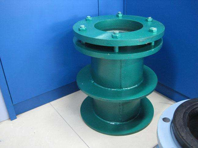 质量好的国标防水套管生产厂家哪里找【荐】巩义市恒源管道