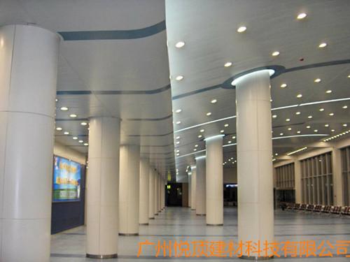 在哪能买到优良铝单板,广州铝单板厂家