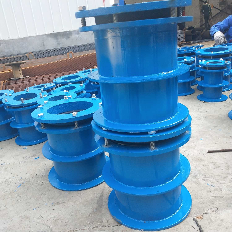 柔性防水套管哪里买?-专业的柔性防水套管生产厂家