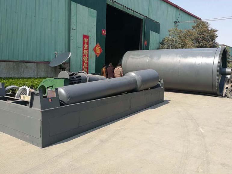橡膠配方分析 商丘億龍機械設備廢舊橡膠環保煉油設備作用怎么樣