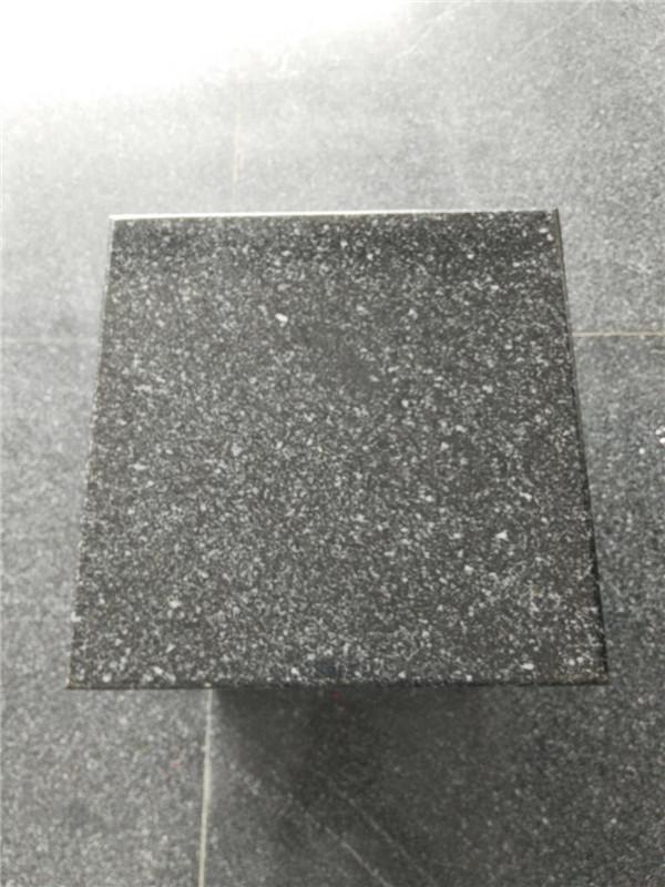 优质的芝麻黑石料推荐,贵阳芝麻黑公司