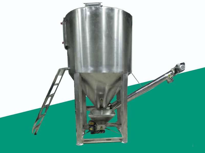不锈钢搅拌机价格/报价—山东姜工不锈钢搅拌机,专业生产厂家
