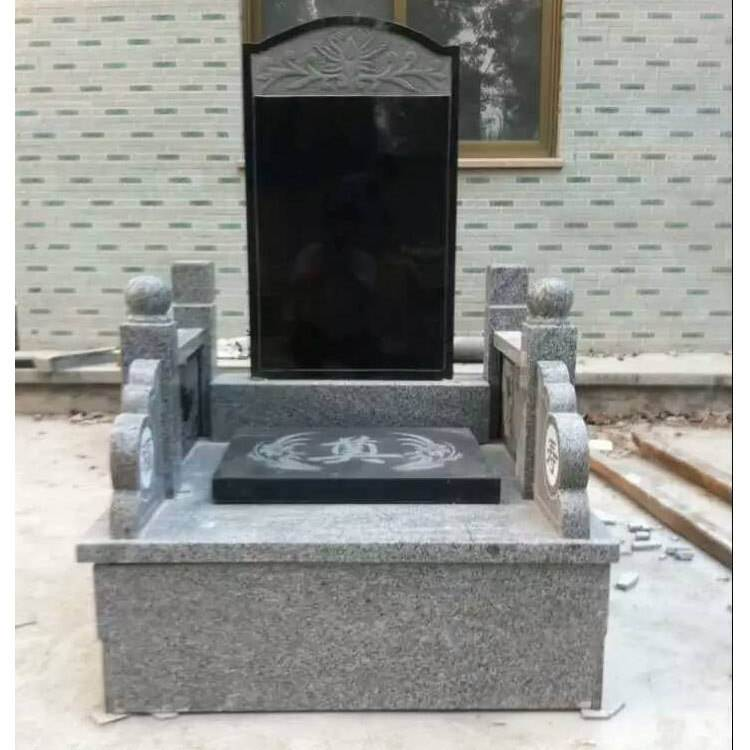 优质的墓碑推荐 贵阳墓碑石材品牌