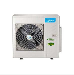 畅享家系列家用中央空调
