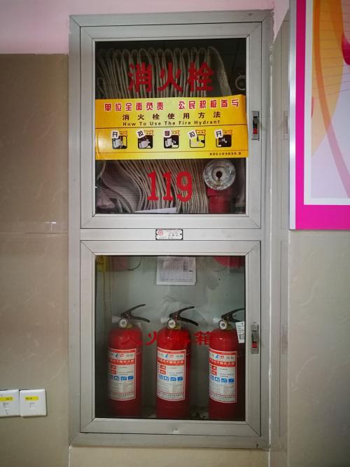 【推荐】西安有品质的消火栓,安康消火栓