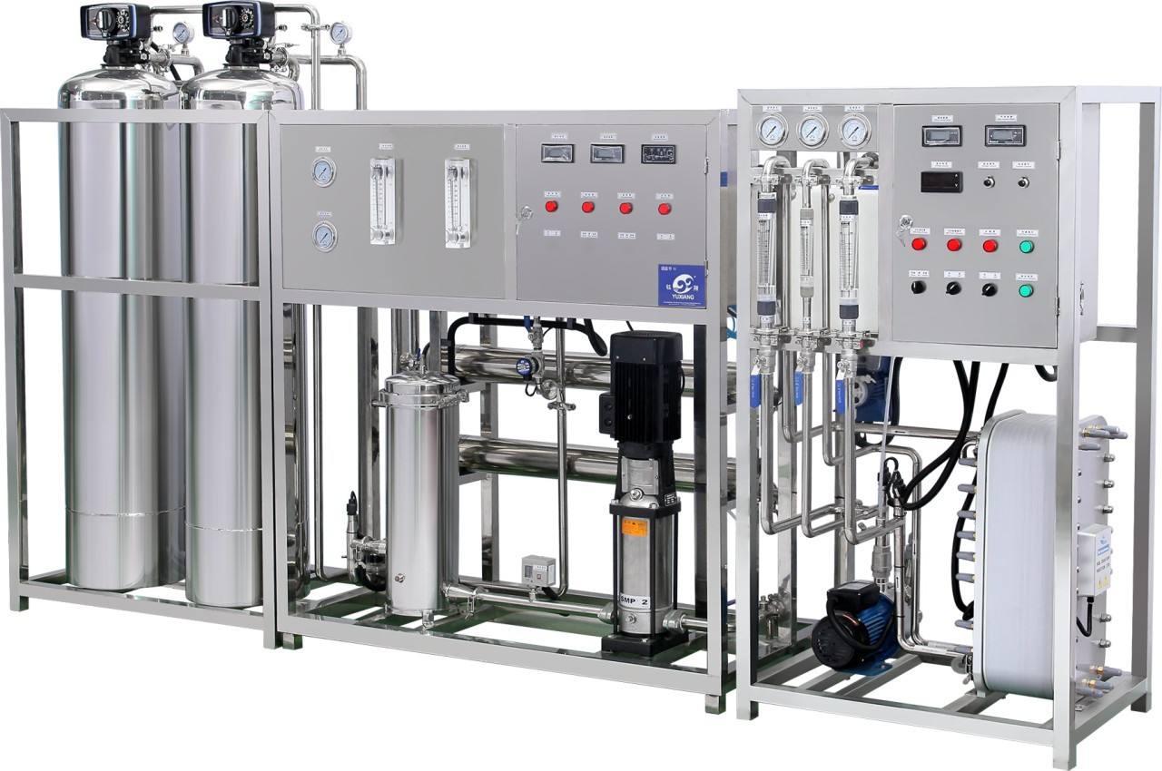 投資小見效快的汽車尿素液生產線&尿素液設備生產廠家&泉潤