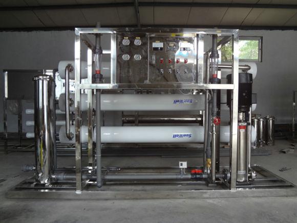 山西反渗透设备生产商,热荐高品质反渗透设备质量可靠