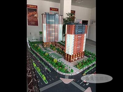 南宁模型公司,房地产模型制作
