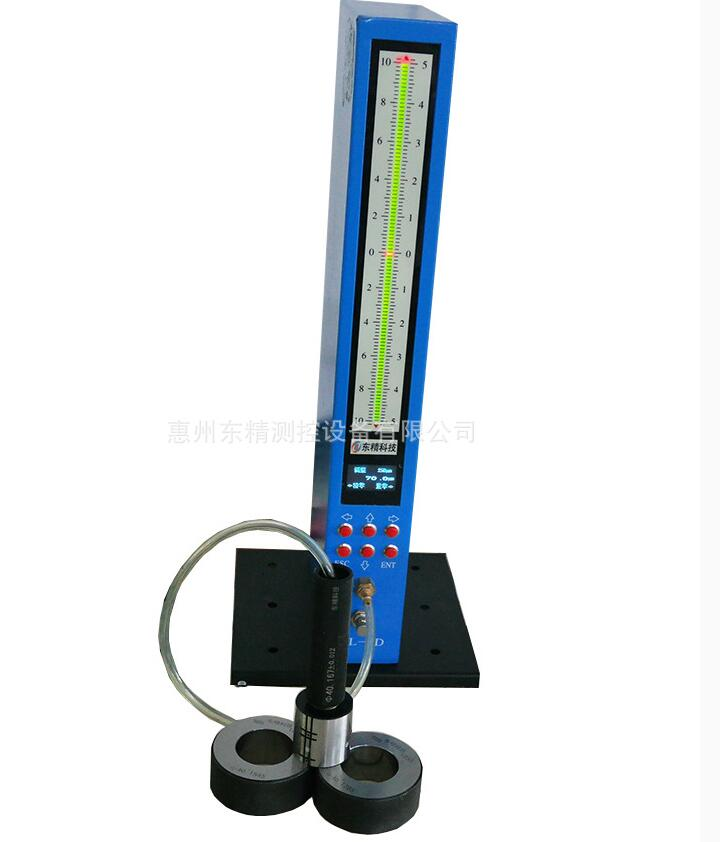 气电电子柱测微仪特点介绍-如何选购气电电子柱测微仪