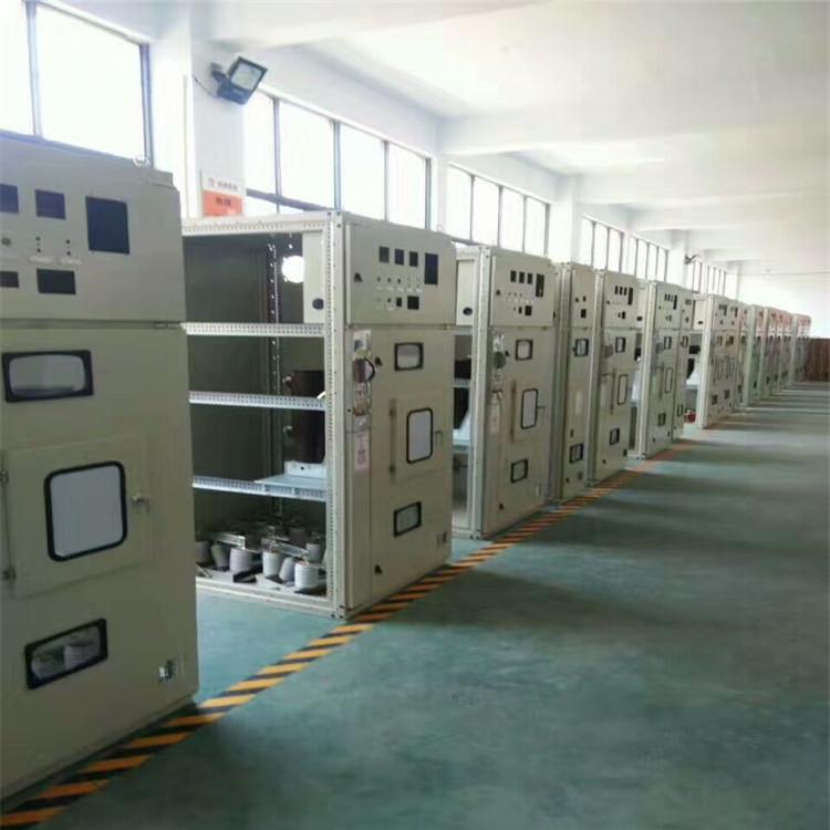 HXGN环网柜易胜博网站材质-怎样才能买到价位合理的HXGN-12环网柜