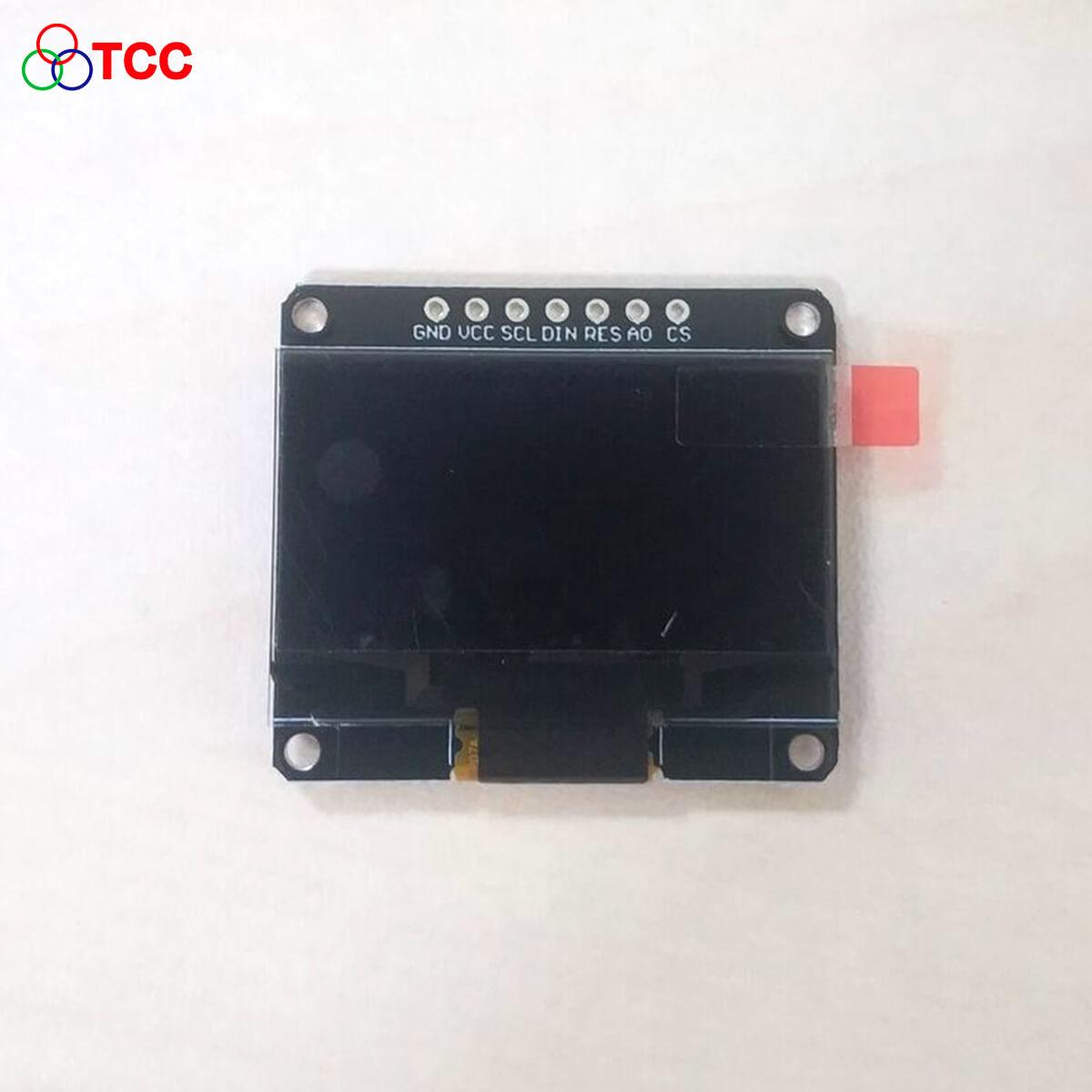 1.3寸OLED厂家-三元晶科技提供有口碑的12864液晶屏