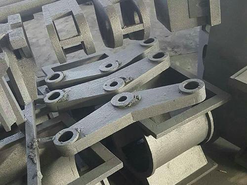 铸造厂-想找有保障的铸造当选金岡机械