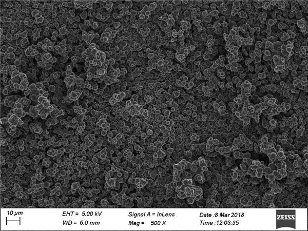 供应济宁高质量的球形人造石墨系列产品-球形人造石墨型号