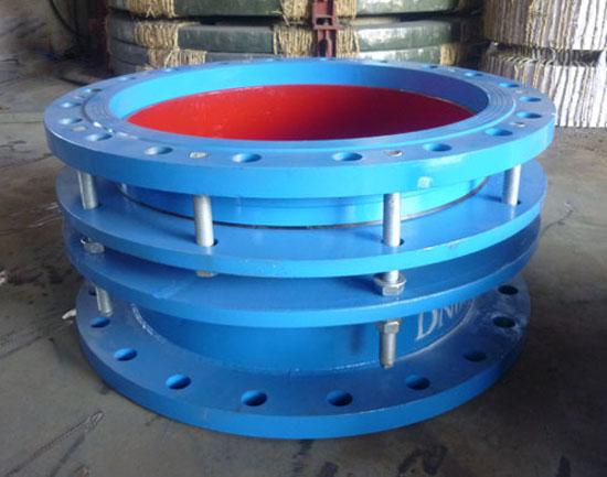 专业生产钢制伸缩器/厂家直销型号齐全-巩义恒源管道制造