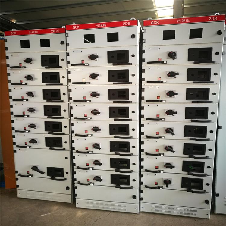 好的GCS配电柜由温州地区提供 -安徽GCS成套柜架