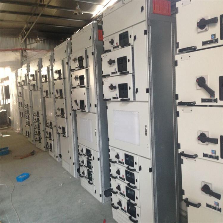 温州好的GCS配电柜 亳州GCS