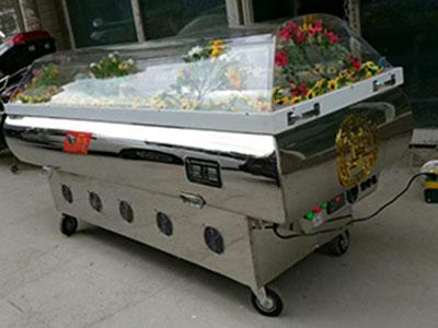 水晶棺价格_湖南哪里有供应实惠的水晶棺