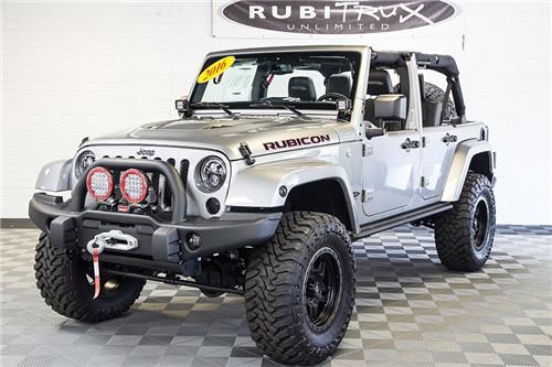 汽車改裝專業提供-貴州jeep牧馬人改裝多少錢