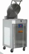 欧美佳  液压自动分块机