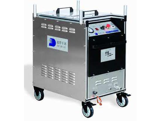沈阳干冰清洗价格-辽宁实惠的干冰清洗设备