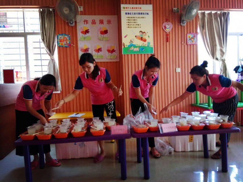 周到的福清特殊儿童教育 想找有口碑的特殊儿童教育就来蜗牛儿童启智中心