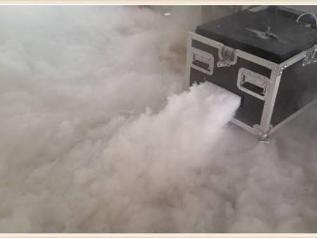 辽宁优质的舞台干冰品牌-舞台干冰厂