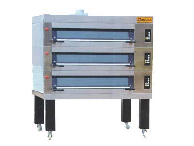 欧美佳食品机械分层烤炉生产厂——置办分层烤炉