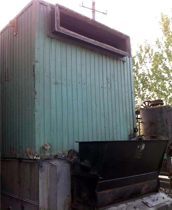 二手燃煤导热油锅炉_品牌好的导热油炉报价