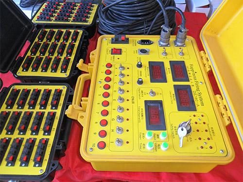 海南电磁阀-哪里可以买到优惠的电子礼炮机配件