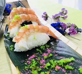 安全的寿司培训|物超所值的寿司,南拳老妈功美食供应