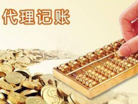 代理记账服务|辽宁代理记账服务机构