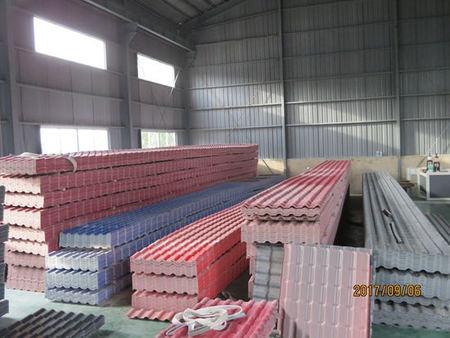辽宁合成树脂瓦批发|辽宁质量好的合成树脂瓦供应