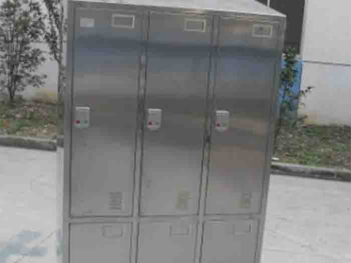 银川优秀的银川不锈钢更衣柜供应商当属细佳汇不锈钢,宁夏不锈钢更衣柜供应