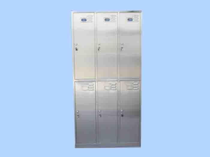 好的銀川不銹鋼更衣柜提供商,當選細佳匯不銹鋼-西安不銹鋼更衣柜批發