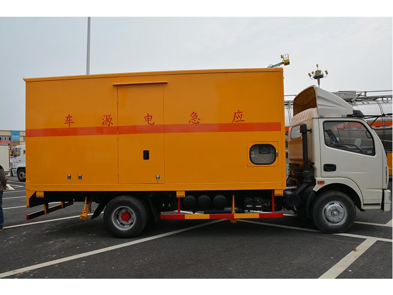 应急电源车供应|可信赖的应急电源车推荐