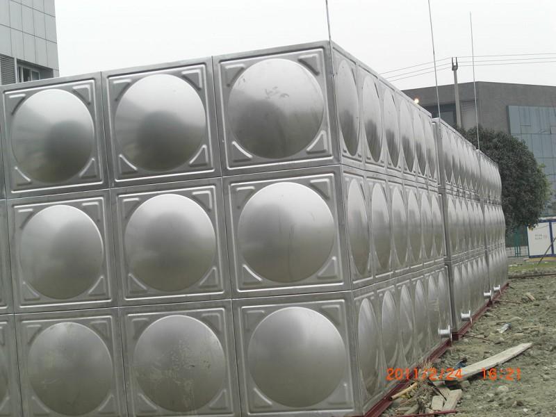 甘肃玻璃钢水箱-兰州质量好的玻璃钢水箱要到哪买
