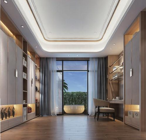 想要室内设计服务找哪家-别墅设计预订