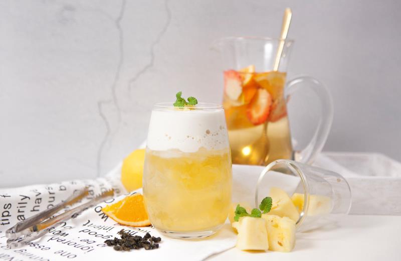 奶茶供应商推荐-新鲜的寿司培训