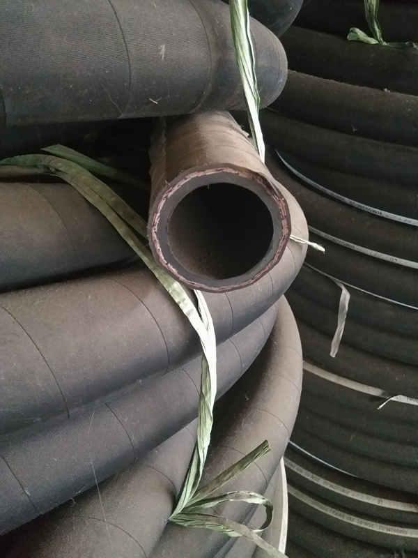 四川耐火高壓膠管_廠家銷售高壓耐火膠管質量保證 量大價優