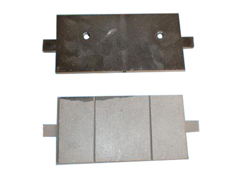 口碑好的摩擦片当选孟州鑫海摩擦材料_武汉离合器钢制摩擦片