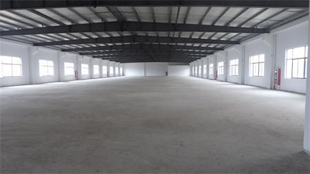 吴江单层厂房1000平米至5000平米