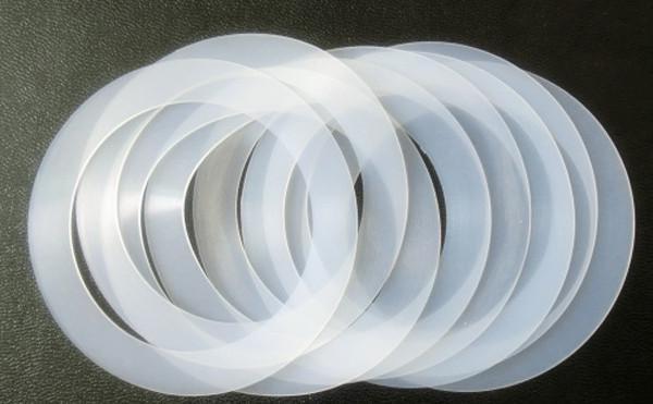 硅胶垫片厂家