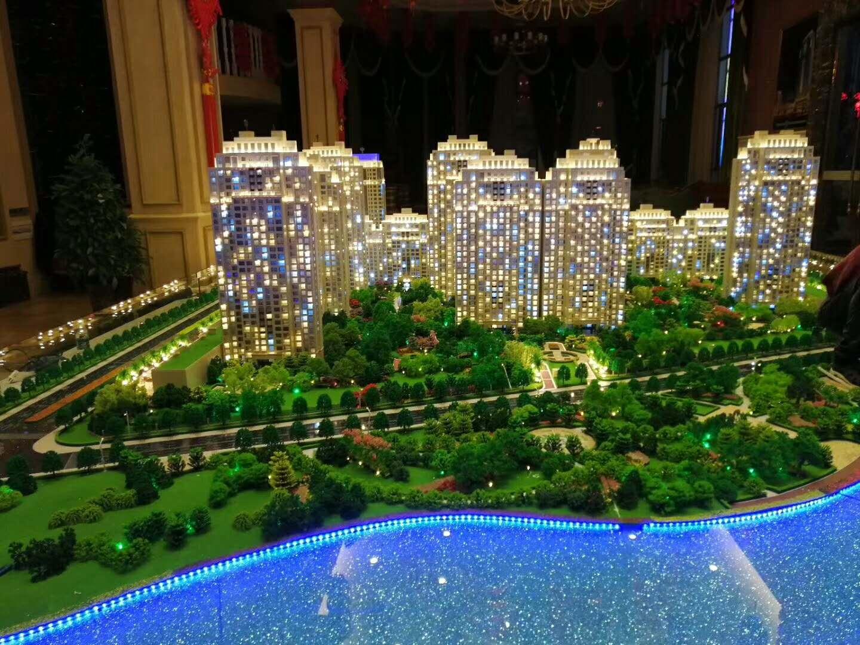 想买优惠的沙盘模型就来青岛良景模型-临沂沙盘模型