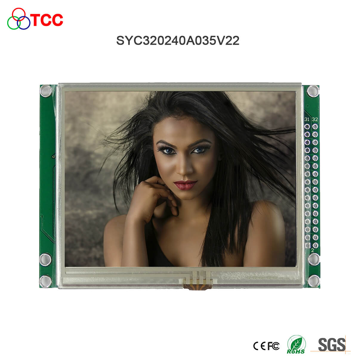 320240液晶屏公司-3.5英寸多少钱