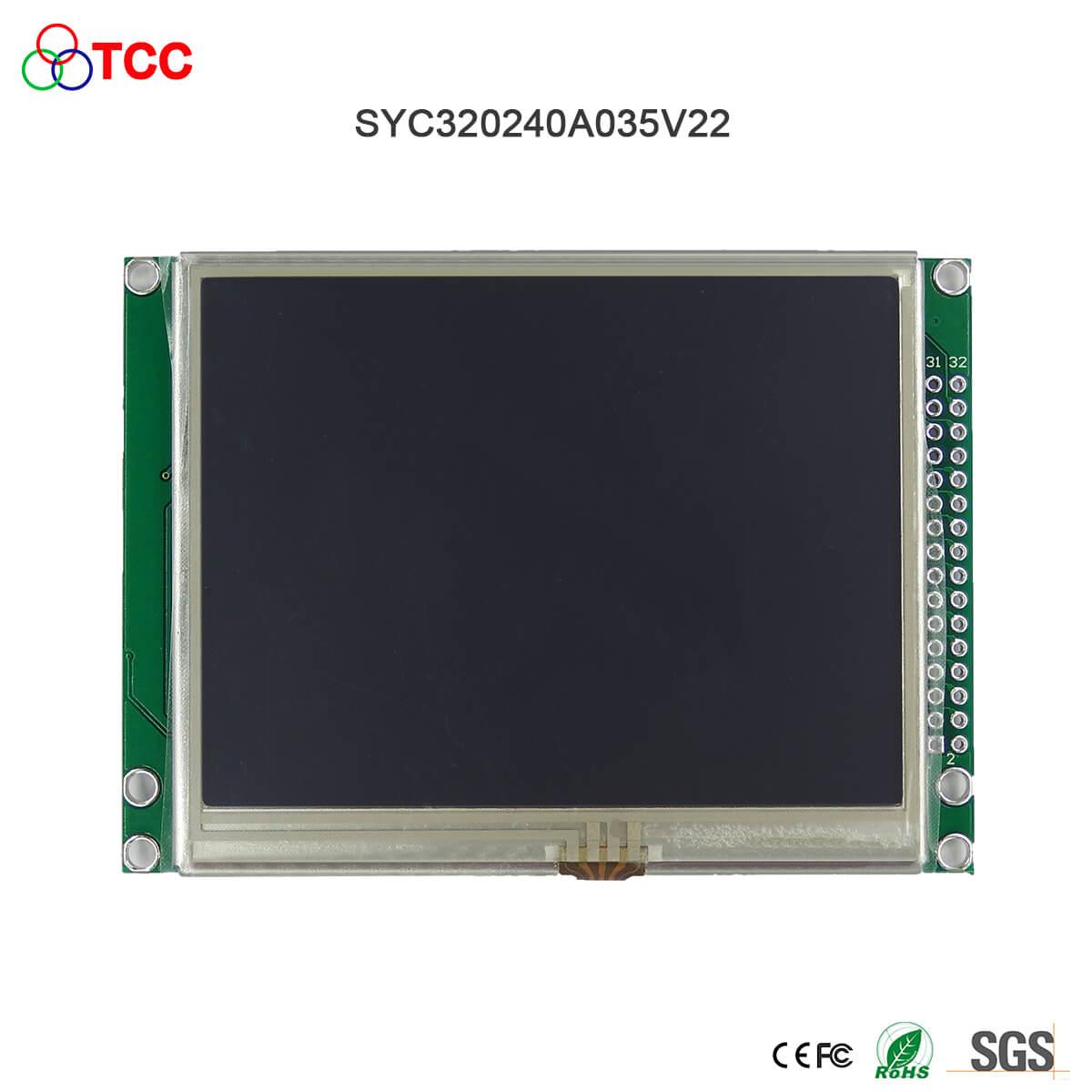 320240液晶屏如何-有品质的320240液晶屏,别错过三元晶科技