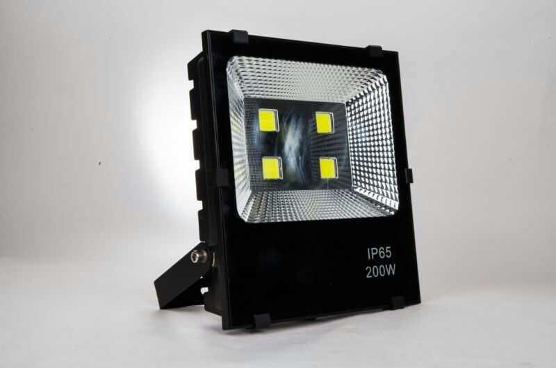 广西LED投光灯价格-发光效率高的广西LED投光灯