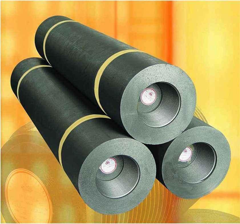 供应德阳高质量的石墨电极-北京冶金