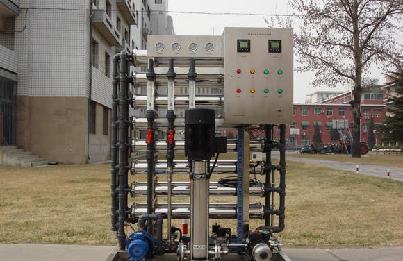 工業純水機|東莞水處理設備 價格優惠 質量保證