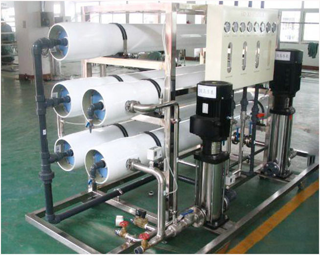 东莞工业超纯水处理设备 厂家直销 质量保证