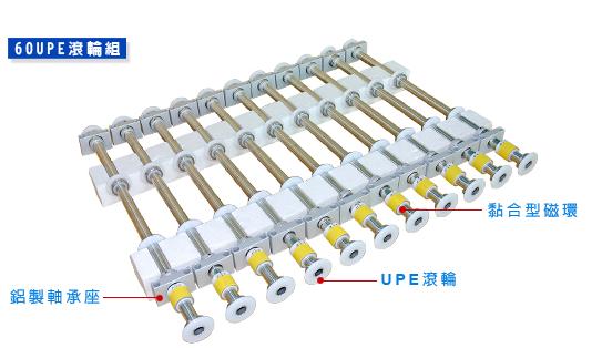 LCD/FPD传输传动磁环轴心滚轮专业供应商_江苏TFT传输设备用滚轮磁环销售
